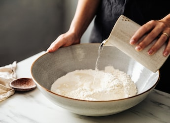 4 Types Of Flour You Can Add To Your Meal