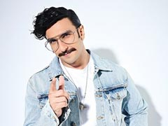 Ranveer Singh Is Waiting For Jasprit Bumrah's Return. He's Not The Only One