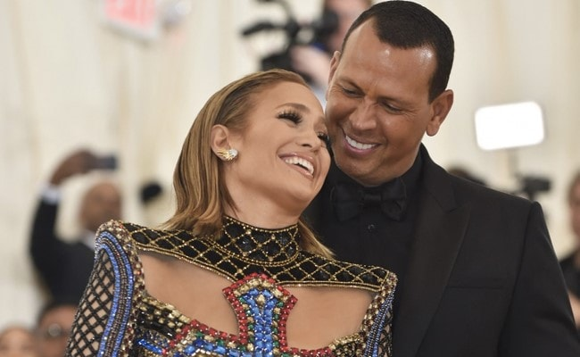 Jennifer Lopez, Alex Rodriguez Break Off Engagement: Report - NDTV