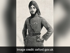 Sikh Fighter Pilot Memorial In UK To Honour Indians Who Fought In World Wars