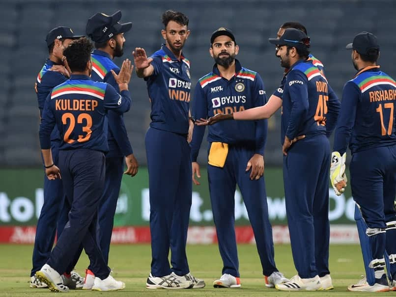 India vs England, 3rd ODI Live: When And Where To Watch Live Telecast, Live Streaming