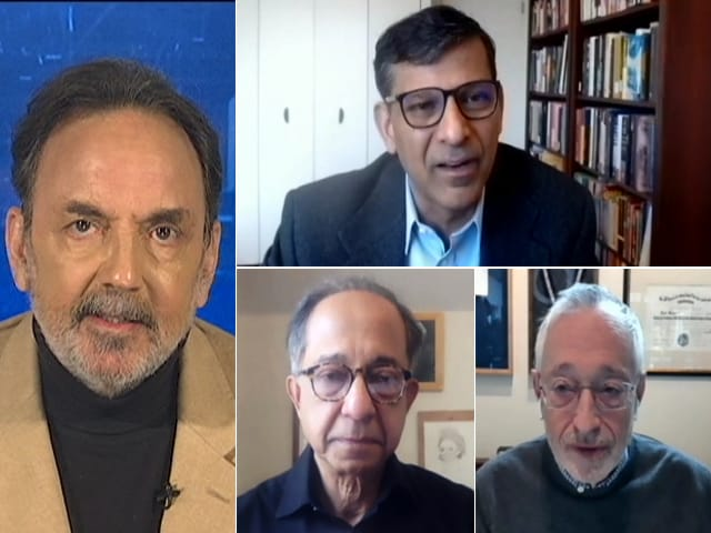 Video : The Importance And Future Of Democracy