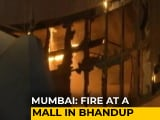 Video : 10 Bodies Found After Fire At Mumbai Hospital, Over 70 Patients Moved Out