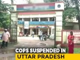 Video : 2 Cops Suspended For 'Inaction' In Rape Case On Yogi Adityanath's Turf