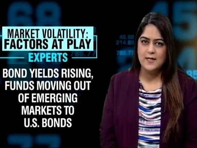 Video : Market Volatility Explained