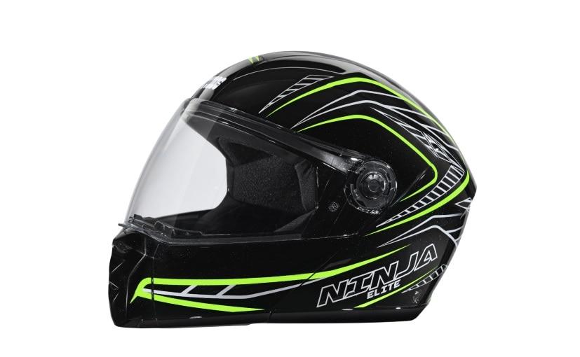 Helm Studds Ninja Elite Super D5 Decor dengan harga Rs. 1.595