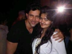 """ICYMI - Hrithik Roshan's Shout Out To Niece Suranika: """"Her Existence Drives Me To Follow My Heart"""""""