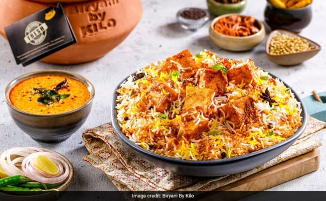 Biryani By Kilo Opens First Dine-In Outlet In Gurugram, The Menu WillSatisfy All Your Meaty Cravings