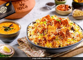 Biryani By Kilo Opens First Dine-In Outlet In Gurugram, The Menu Will Satisfy All Your Meaty Cravings