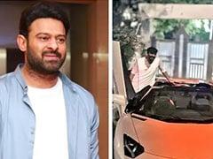 बाहुबली प्रभास ने खरीदी Rs. 6 करोड़ की कार, 3 सेकंड में पकड़ती है 100 kmph रफ्तार