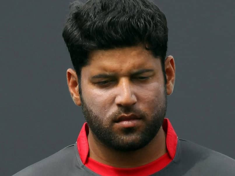 Mohammad Naveed, Shaiman Anwar Banned For Eight Years For Breaching ICC Anti-Corruption Code