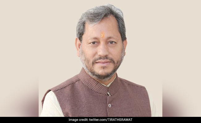 Uttarakhand Chief Minister Apologises But Repeats Objection To Torn Jeans