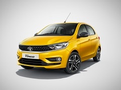 Tata Motors Discontinues Victory Yellow Colour Of The Tiago