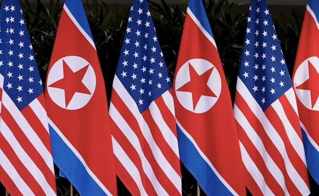 Biden Administration Took Wrong First Step Over Latest Missile Test: North Korea