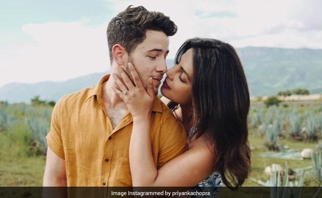 ICYDK: Here's How Nick Jonas Came Up With The Name Sona For Priyanka Chopra's New York Restaurant