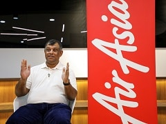 Malaysia's AirAsia Group Plans Air Taxi, Drone Delivery Service