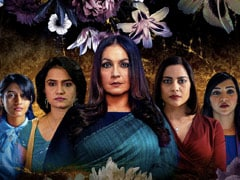 <i>Bombay Begums</i> Review: Netflix Series Rides On Top-Notch Performances, Not Least By Pooja Bhatt