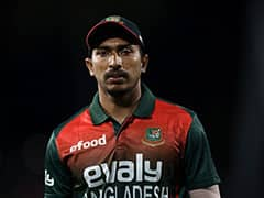 """""""Very Frustrating"""": Bangladesh Coach On Bizarre Interruption In 2nd T20I"""