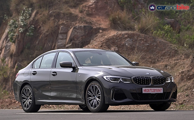 BMW India will be selling only limited units of the new M340i performance sedan