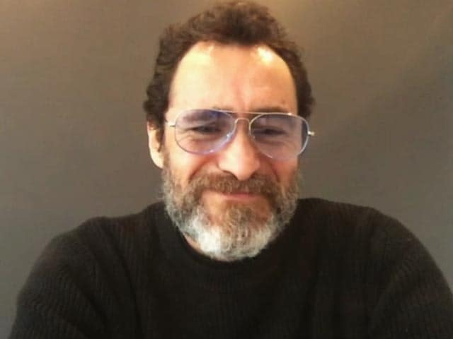 """Video : """"<i>Godzilla Vs Kong</i> Should Re-Release After the Pandemic"""" Actor Demain Bichir"""