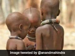 Businessman Anand Mahindra Shared 'Food For Thought' On Twitter And It's Winning Hearts