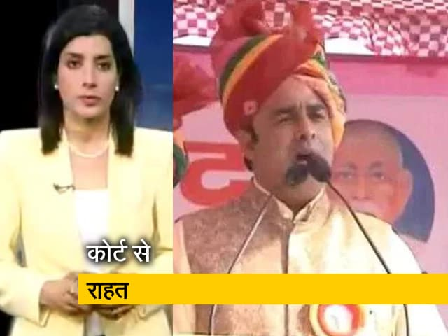 Videos : देश प्रदेश : MLA संगीत सोम के खिलाफ मुजफ्फरनगर दंगों से जुड़ा एक मामला खत्म