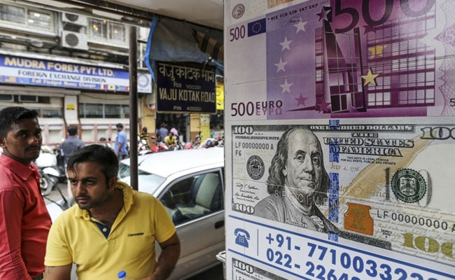 India's Forex Reserves Surpass Russia's To Become World's 4th Biggest