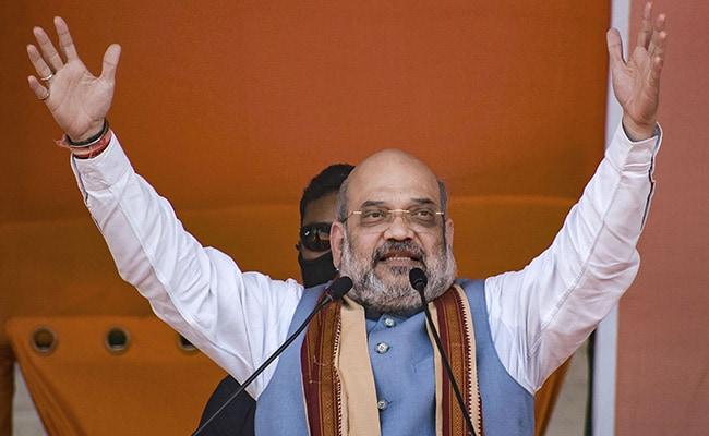 No Curbs On Festivals If BJP Wins Polls: Amit Shah