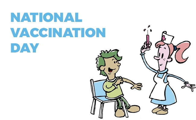 National Vaccination Day 2021: Key Facts About Immunization, Vaccination - NDTV