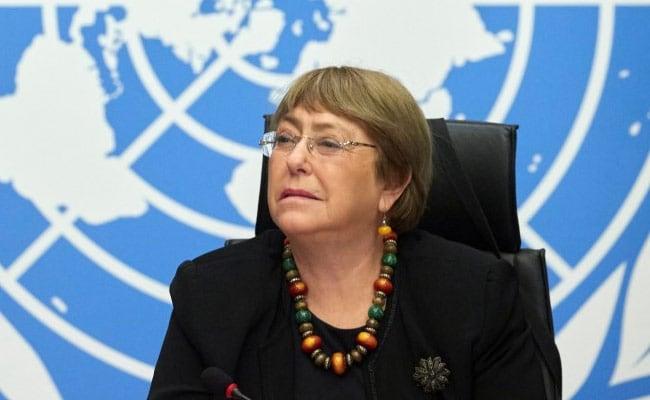 'Serious Concern': UN Rights Council Adopts Resolution Against Sri Lanka