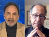 Video : Politics Has Become So Divisive: Kaushik Basu