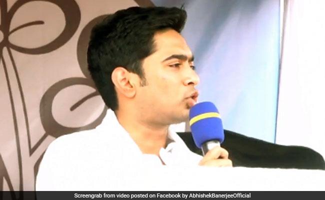 Family Of Trinamool's Abhishek Banerjee Got Coal Scam Linked Funds: Probe Agency