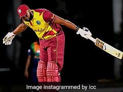 West Indies vs Sri Lanka: How Yuvraj Singh Reacted To Kieron Pollard's 6 Sixes In An Over