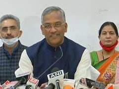 "Coronavirus Has ""Right To Live"" Like Rest Of Us: Ex-Uttarakhand Chief Minister"