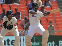 IND vs ENG: 4th Test Pitch Similar To Last Two Tests, Says Ajinkya Rahane
