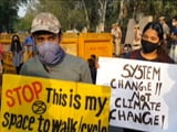 Video : Fridays For Future Movement: In Delhi, Students Protest Climate Inaction