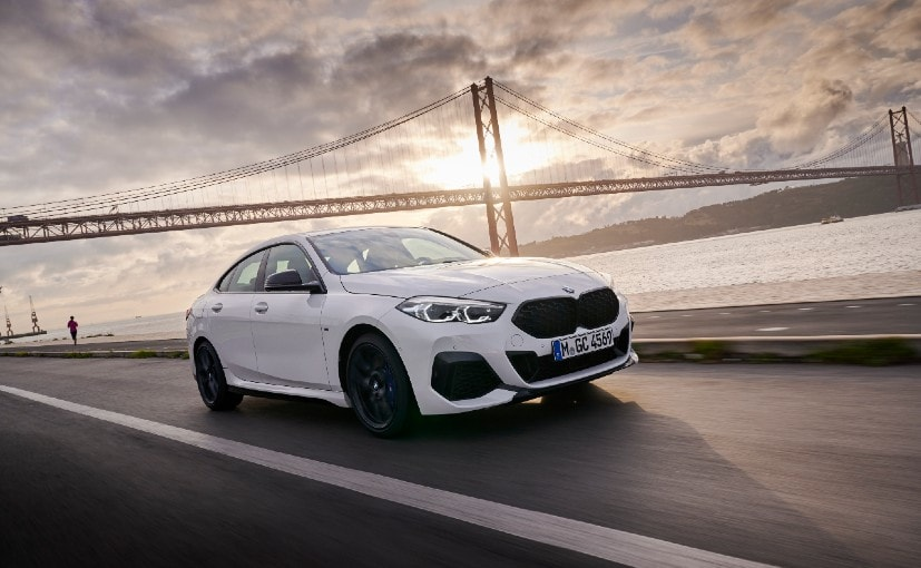 The BMW 220i Sport gets a new entry-level variant undercutting the Mercedes A-Class Limousine