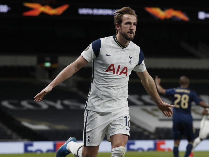 Premier League: Speculation Over Harry Kanes Future Not A Game Jose Mourinho Wishes To Play