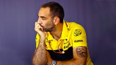 F1: Cyril Abiteboul Was Fired By Luca De Meo Because Of Poor Show By Renault in 2020