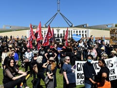 """""""Absolutely Shameful"""" Parliament Sex Acts Shake Australia's Government"""