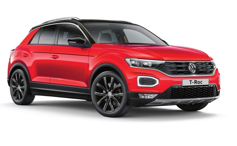 The T-Roc is now Rs. 1.36 lakh more expensive than before