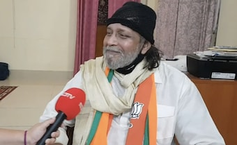 Watch: Why Mithun Chakraborty Says, 'Don't Call Me A BJP Leader'