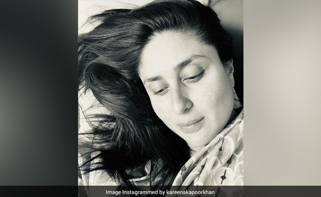 Kareena Kapoor 'Can't Stop Staring.' She's Not Being Rude, Just Gazing At Baby Son