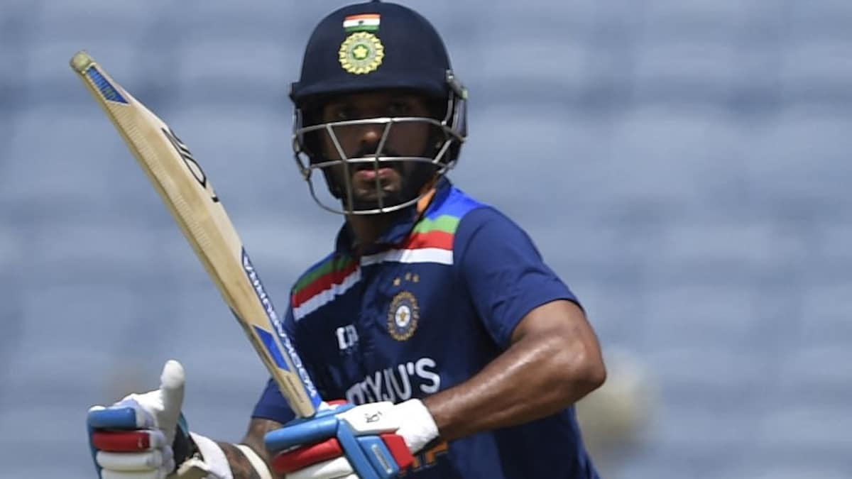 Photo of Sri Lanka vs India: If Virat Kohli, Ravi Shastri Have A Player In Mind For T20 World Cup, We Will Check Them Out, Says Shikhar Dhawan