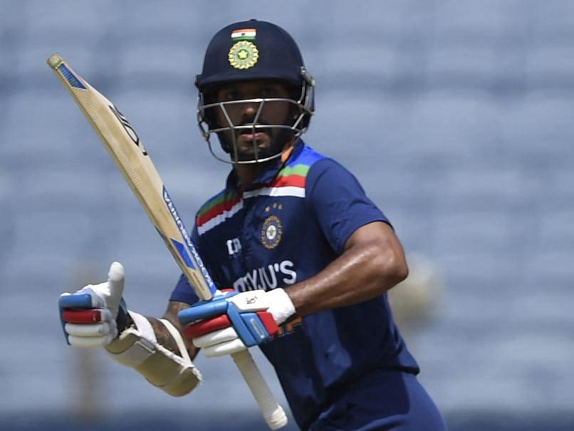 Sri Lanka vs India: Shikhar Dhawan Feels Upcoming Series Will Allow Fringe Players To Showcase Talent