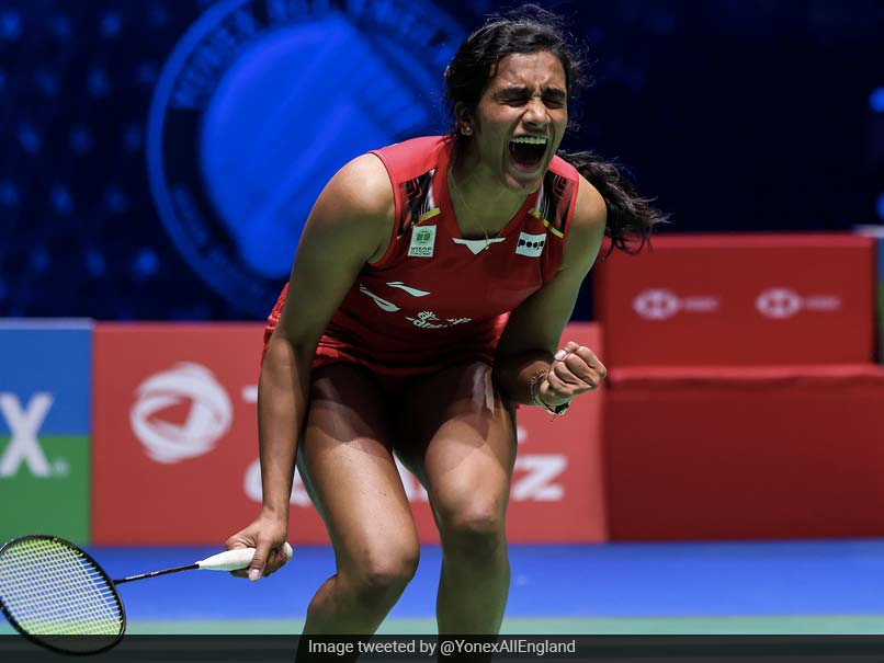 Tokyo Olympic will be absolutely different for than Riyo, says PV Sindhu