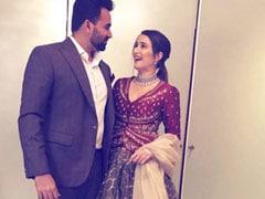 Sagarika Ghatge Was Missing Husband Zaheer Khan A Bit Too Much. So She Did This