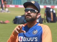 India vs England: Michael Vaughan Reacts To Virat Kohli's Comments About Pitch Ahead Of 4th Test