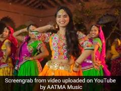 52 Gaj Ka Daman सिंगर रेणुका पंवार के नए गाने 'रेल में धक्के लागे से' ने मचाई धूम, Video 42 लाख के पार