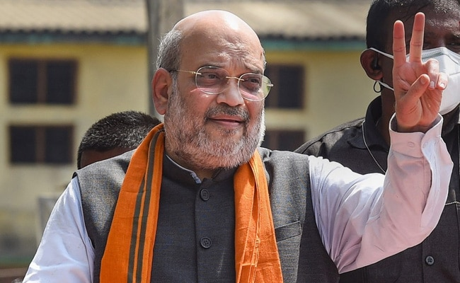 BJP To Win 63 To 68 Seats Out Of 91 In First 3 Phases Of Voting In Bengal: Amit Shah